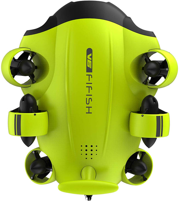 QYSEA FIFISH V6 Series- Underwater Drone