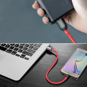 Anker PowerLine+ Micro USB Cable (1ft)