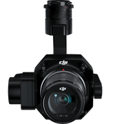Zenmuse P1-Full Frame - The New Benchmark for Aerial Surveying
