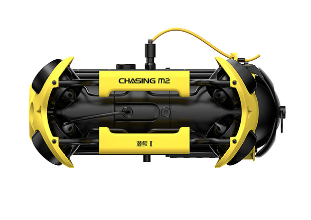 CHASING M2 ROV | Professional Underwater Drone with a 4K UHD Camera