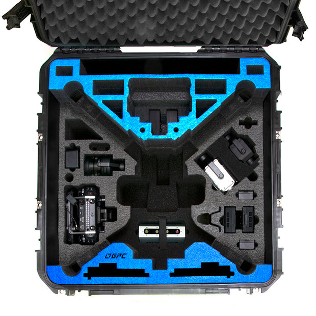 DJI MATRICE 210 XTS CASE- Maverick Edition