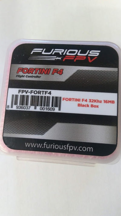 FORTINI F4 flight controller