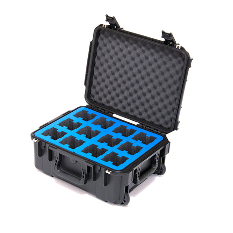 DJI MATRICE 200/210 12 BATTERY CASE