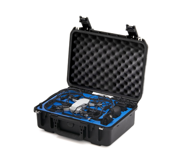 DJI MAVIC MINI PROP CAGE CASE