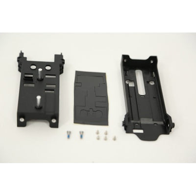DJI Inspire one part 36 battery compartment