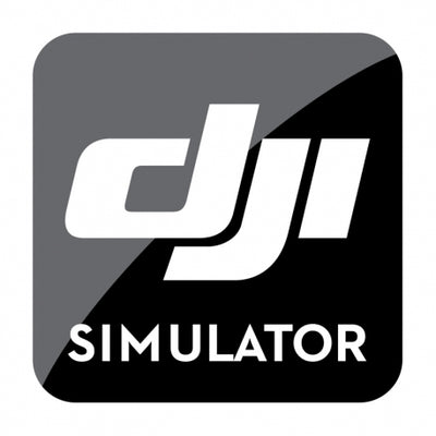 DJI Flight Simulator Enterprise Version