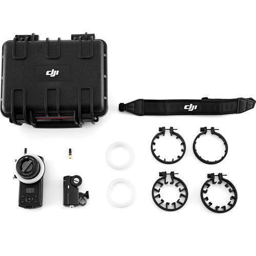 DJI Focus in case