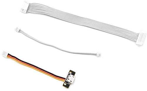 DJI Phantom 3 part 81 cable set standard