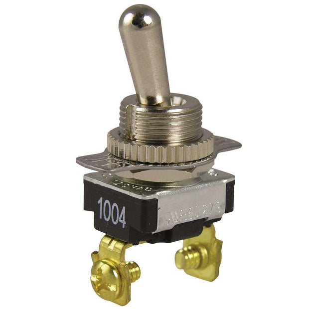 Medium Duty Toggle Switch