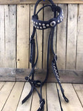 Set of Bridle / Breast Strap