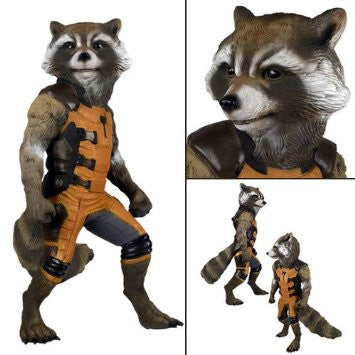 Neca: Guardians of the Galaxy Life-Size Rocket Raccoon