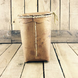 Birch Bark Basket