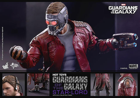 Sixth Scale: Star-Lord Collectible Figure