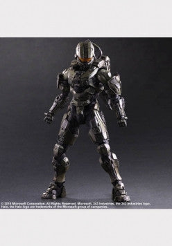 Halo 5: Guardians Play Arts