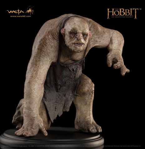 Weta: Bert The Troll Collectible Figure