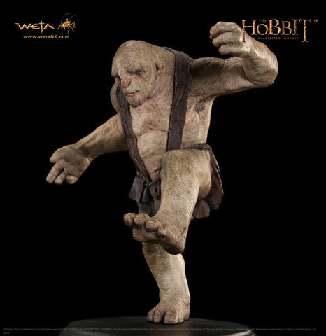 Weta: Tom The Troll Collectible Figure