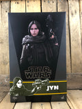 Jyn Erso 6th Scale Collectible Figure
