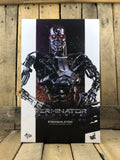 Terminator Genisys Endoskeleton 6th Scale Collectible Figure