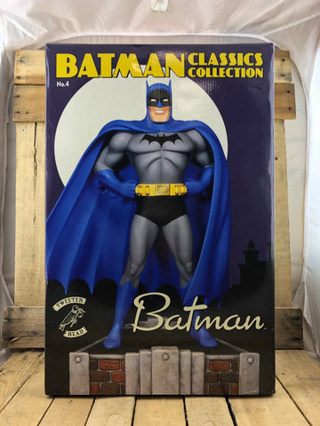 Batman Classic Collection Collectible Statue