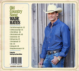 Old Country Song CD - Autographed
