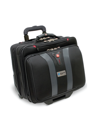 27011140 Wenger Grenada Wheeled Laptop Case