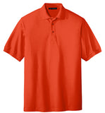 Mens - K500 Port Authority Silk Touch Polo (Hospital Uniform Program Only - No Embroidery)