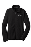 L223 Port Authority® Ladies' MicroFleece Jacket