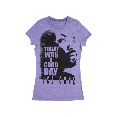 It Was A Good Day Women's T-Shirt