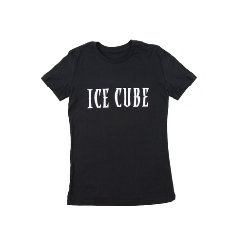 Ice Cube Logo Women's Tee