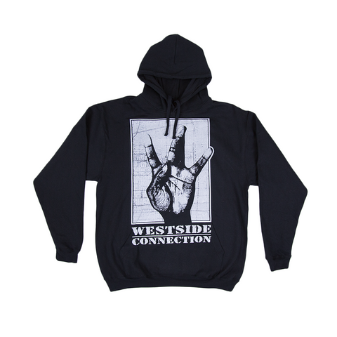 Westside Connection Hoodie
