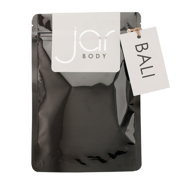 Jar Body: Amazon Clay Masque - Bali - Luxe Gifts™