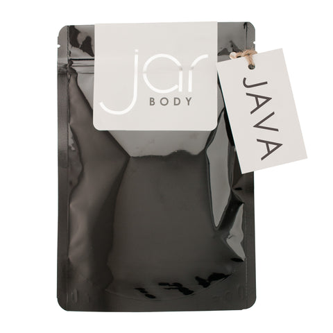 Jar Body: Amazon Clay Masque - Java - Luxe Gifts™