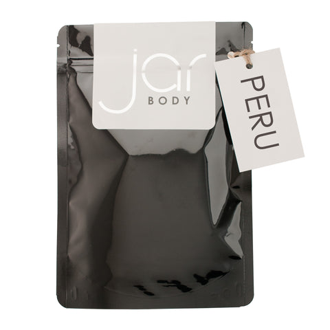 Jar Body: Amazon Clay Masque - Peru - Luxe Gifts™