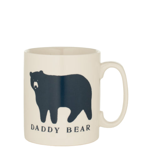 Daddy Bear Mug - Luxe Gifts™