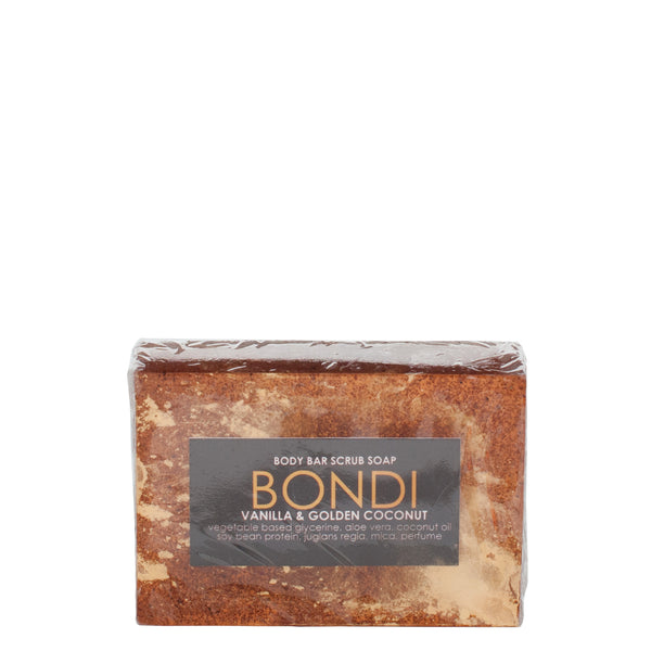 Jar Body: Bondi Vanilla & Coconut Soap - Luxe Gifts™