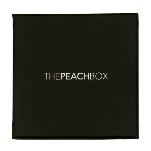 The Peach Box: Urban Hardware Bangle Silver - Luxe Gifts™  - 2