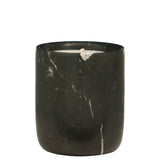 The Luxuriate: Amazon Summer Apple Black Marble Candle With Copper Lid - Luxe Gifts™  - 3