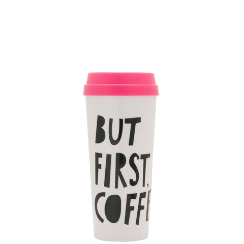 Ban.do: But first coffee tumbler - Luxe Gifts™  - 1