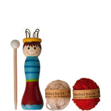 Knitting Dolls: Timmy - Luxe Gifts™  - 1