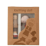 Knitting Dolls: Sammy - Luxe Gifts™  - 2