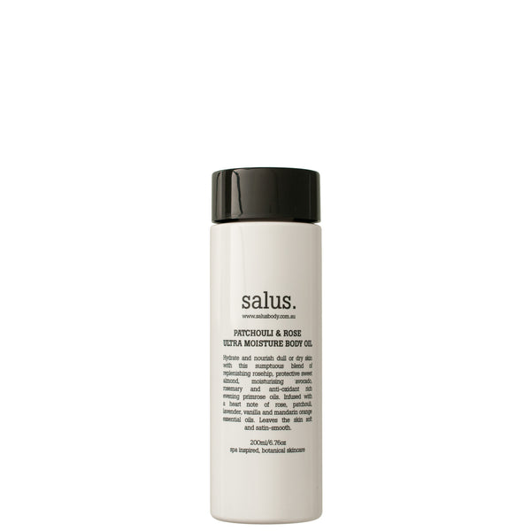 Salus Body: Ultra Moisture Duo - Luxe Gifts™  - 3