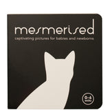 Mesmerised Baby Board Book - Luxe Gifts™  - 1