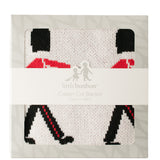 Little Bonbon: London Guard Blanket - Luxe Gifts™  - 2