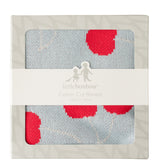 Little Bonbon: Very Cherry Nursery Bedding - Luxe Gifts™  - 2