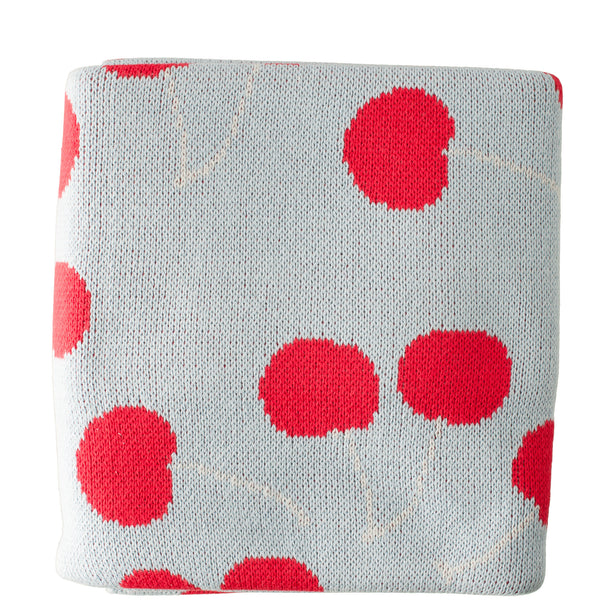 Little Bonbon: Very Cherry Nursery Bedding - Luxe Gifts™  - 1