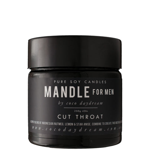 Mandle: Cut Throat - Luxe Gifts™  - 1