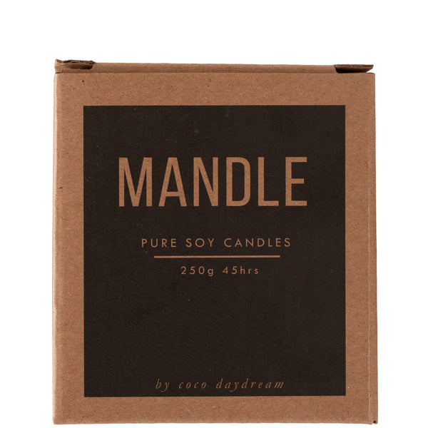 Mandle: Dirt Bag - Luxe Gifts™  - 2