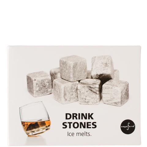Sagaform: Whisky Stones - Luxe Gifts™  - 1
