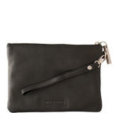 Stitch and Hide: Cassie Clutch Black - Luxe Gifts™  - 2