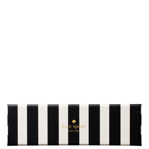 Kate Spade New York: Ballpoint Pen Black Dots - Luxe Gifts™  - 1